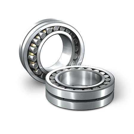 Spherical Roller Bearing CA Series