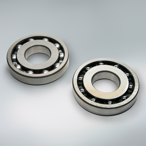 EQTF Ball Bearings