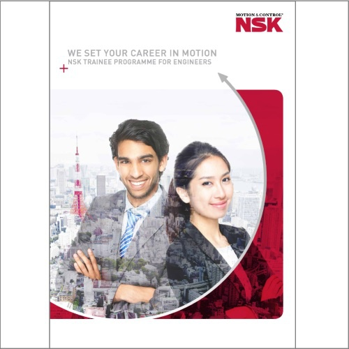 NSK Trainee Programme for Engineers
