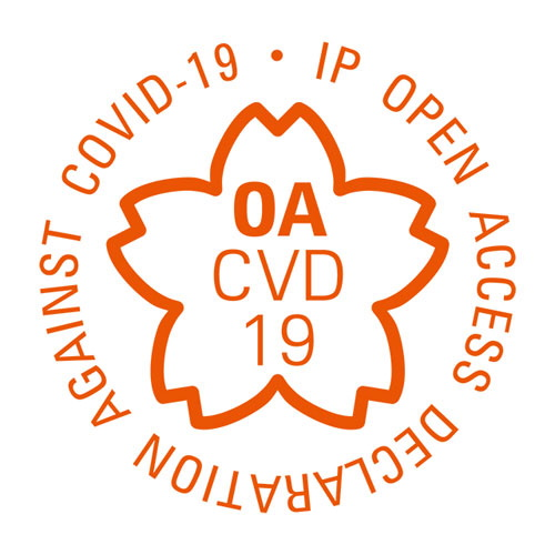NSK is among those pledging open access to its IP for those combatting COVID-19