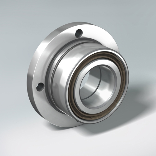 Flanged Bearings for Gearboxes