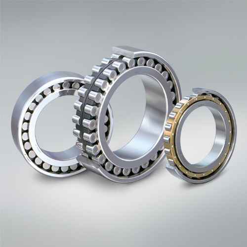 APTSURF & NSKHPS for High Precision Cylindrical Roller Bearings