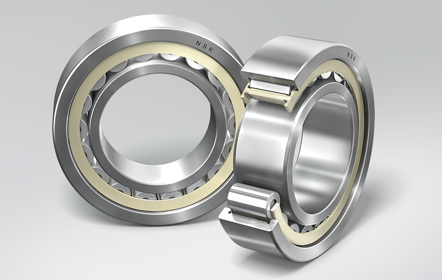 Cylindrical Roller Bearing, 874x555