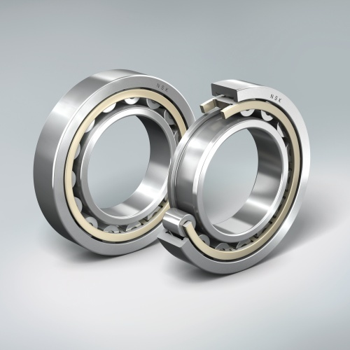 NSKHPS Large Cylindrical Roller Bearings