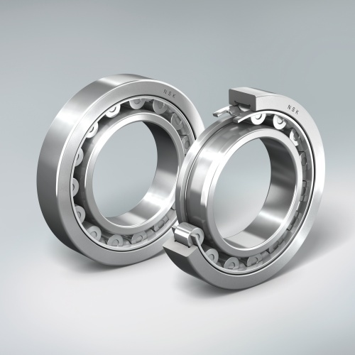 Cylindrical Roller Bearings,