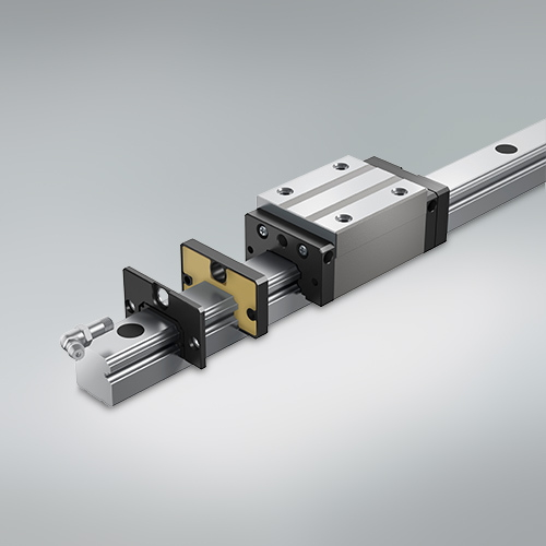 NSK K1-L lubrication unit for linear guides