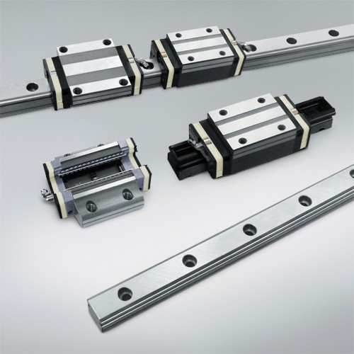 Linear Guides NH-NS