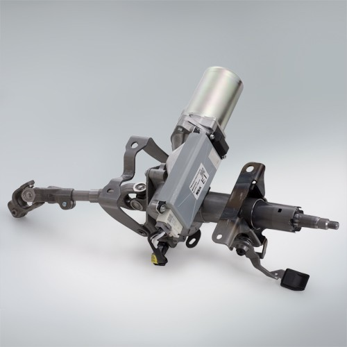 Column-Type Electric Power Steering (EPAS) System